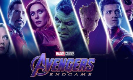 Avengers Endgame In Hindi
