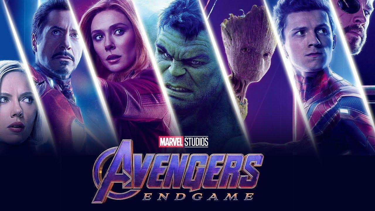 Avengers Endgame In Hindi