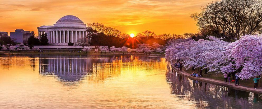 Washington Adventures